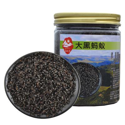 福曦堂 甘孜州藏族自治州 野生大黑蚂蚁 250克*1罐 泡酒料 黑蚂蚁