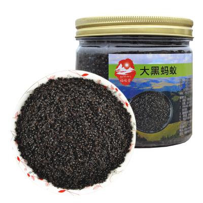 福曦堂 甘孜州藏族自治州 野生大黑蚂蚁 100克*1罐 泡酒料 黑蚂蚁