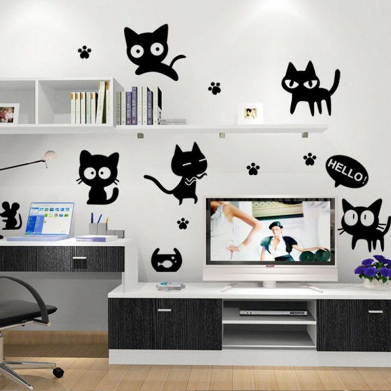 (吉朵芸)卧室客厅墙贴房间装饰品贴画玄关创意欧式路灯背景墙壁贴纸个