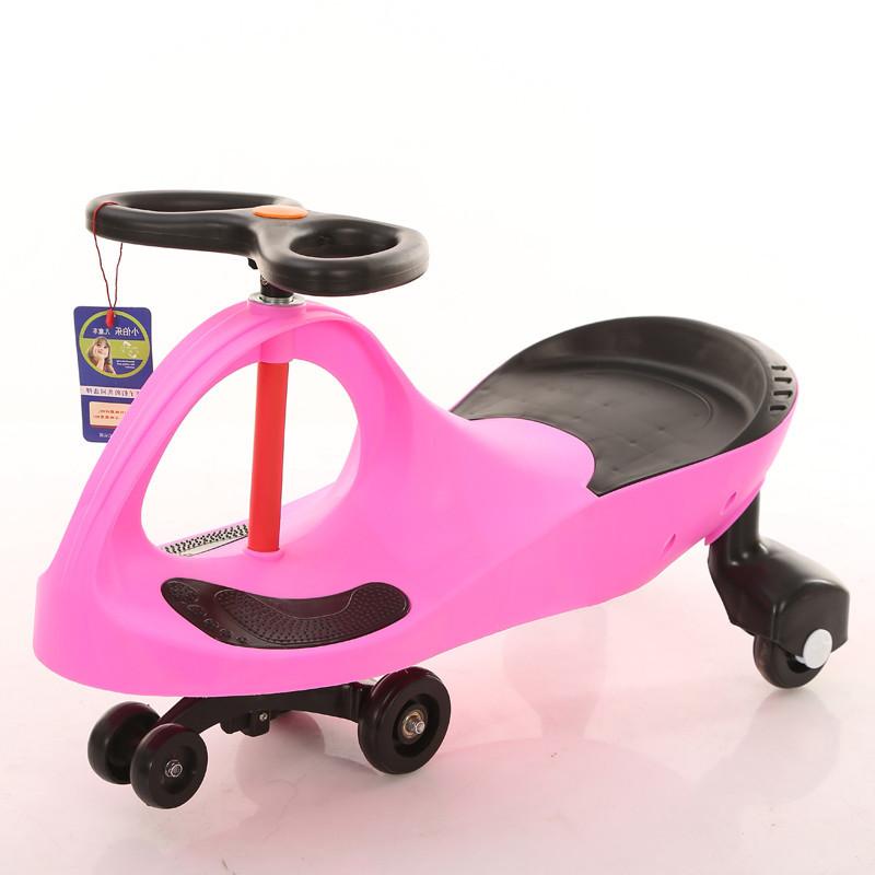 扭扭车_小伯乐 儿童扭扭车玩具 摇摆宝宝滑行车健身溜溜车 生日礼物