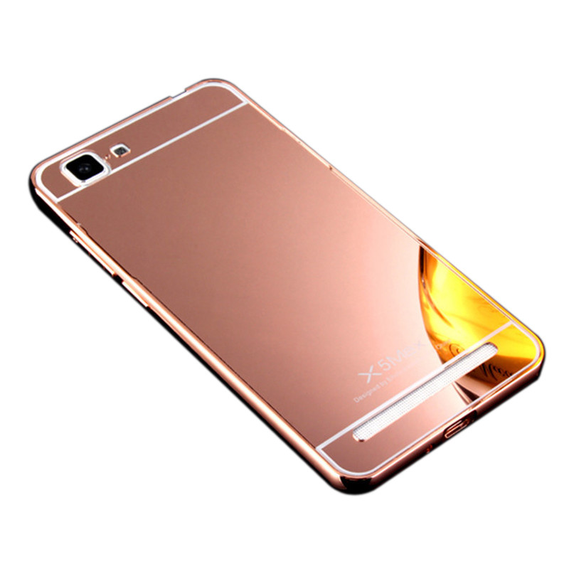 麦路 手机壳手机套保护套金属边框 适用于步步高vivo