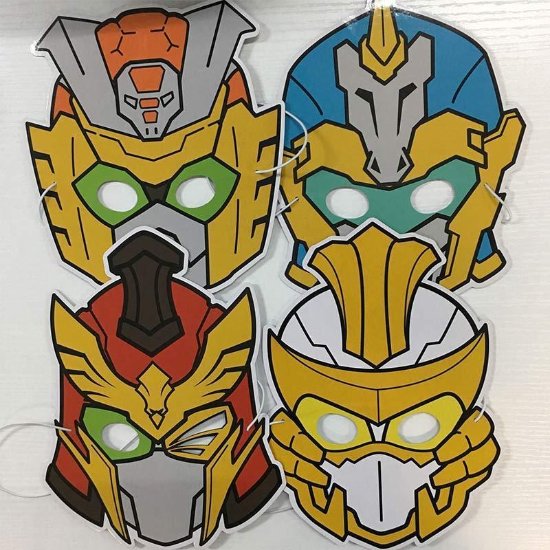 买奇酷梦想三国传奇英雄面具(1个)