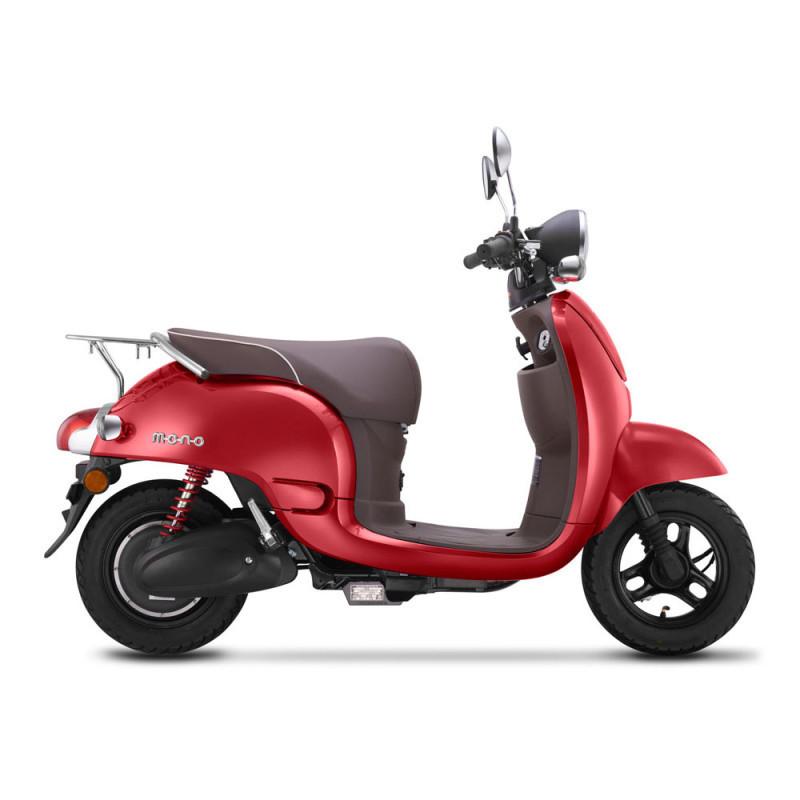 【定金】新大洲本田mono电动摩托车