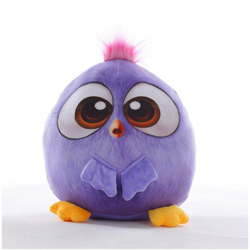 男女同款毛绒玩具礼物六一儿童电影宝宝电影喜欢可爱小鸡多款多色可选奥特曼大娃娃听那个心播放图片