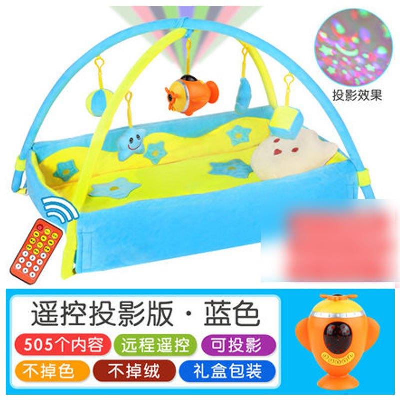 男女宝宝可爱卡通小孩子玩具彩色婴儿礼盒套装新生儿礼物刚出生宝宝满