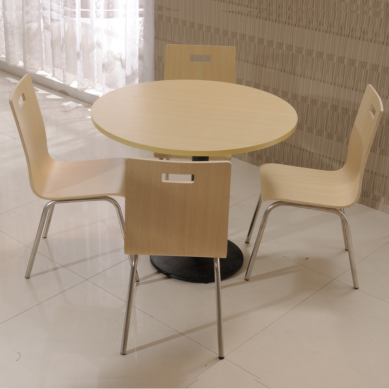 bn 餐桌餐椅 圆桌餐椅 餐厅食堂桌椅 洽谈桌椅可定制