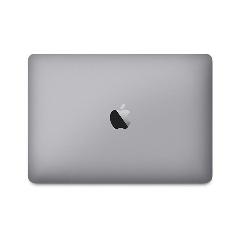 苹果(apple)港版 apple macbook 12英寸笔记本电脑 m3图片