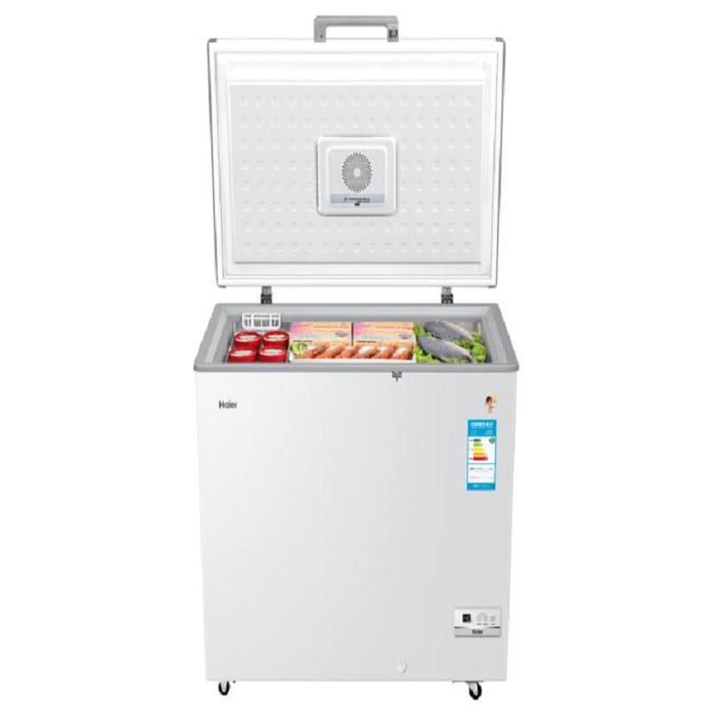 海尔冷柜BC/BD-320HEK/一键制冷 ,最高可达零下40度