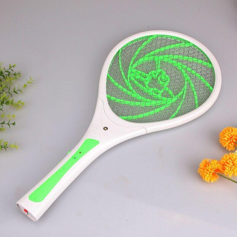 夏蛙 电蚊拍灭蚊灯灭蚊拍充电式灭蚊器led灯 驱蚊环保