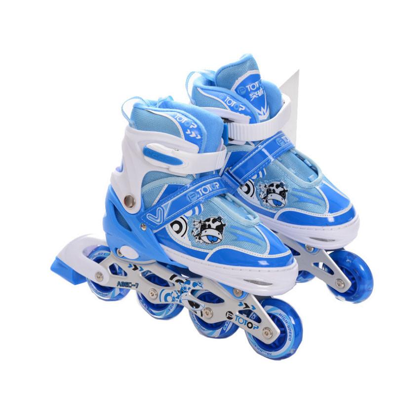 什么旱冰鞋好_突破 溜冰鞋儿童轮滑鞋旱冰鞋滑冰鞋