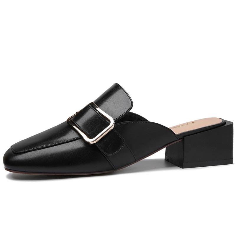 凉拖鞋包头鞋子