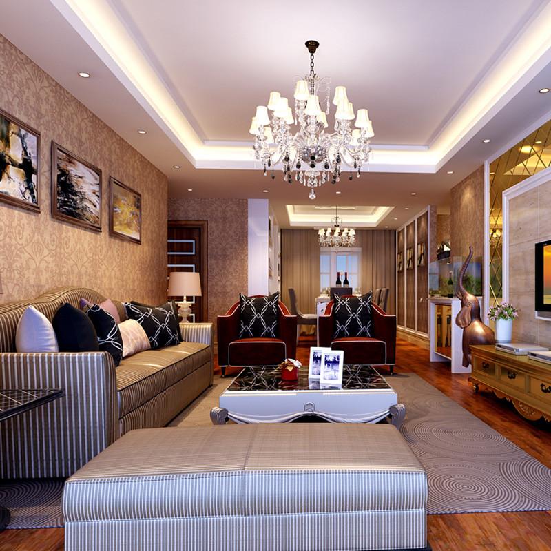 爱空间 全案装修公司全包家装新旧房屋室内装修设计效果图整装图片