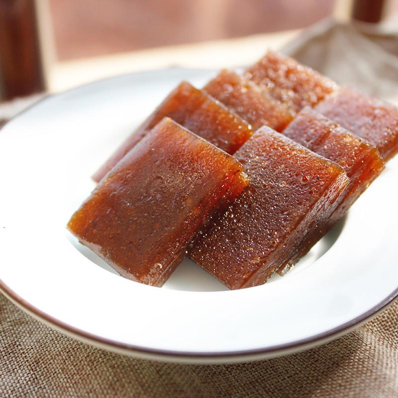 归云山 南酸枣糕休闲零食 蜜饯 枣类制品 独立小包 江西特产绿色食品