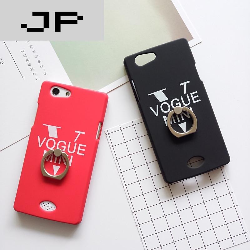 手机套品牌_jp潮流品牌oppo a31t手机壳oppoa31t手机套支架保护套