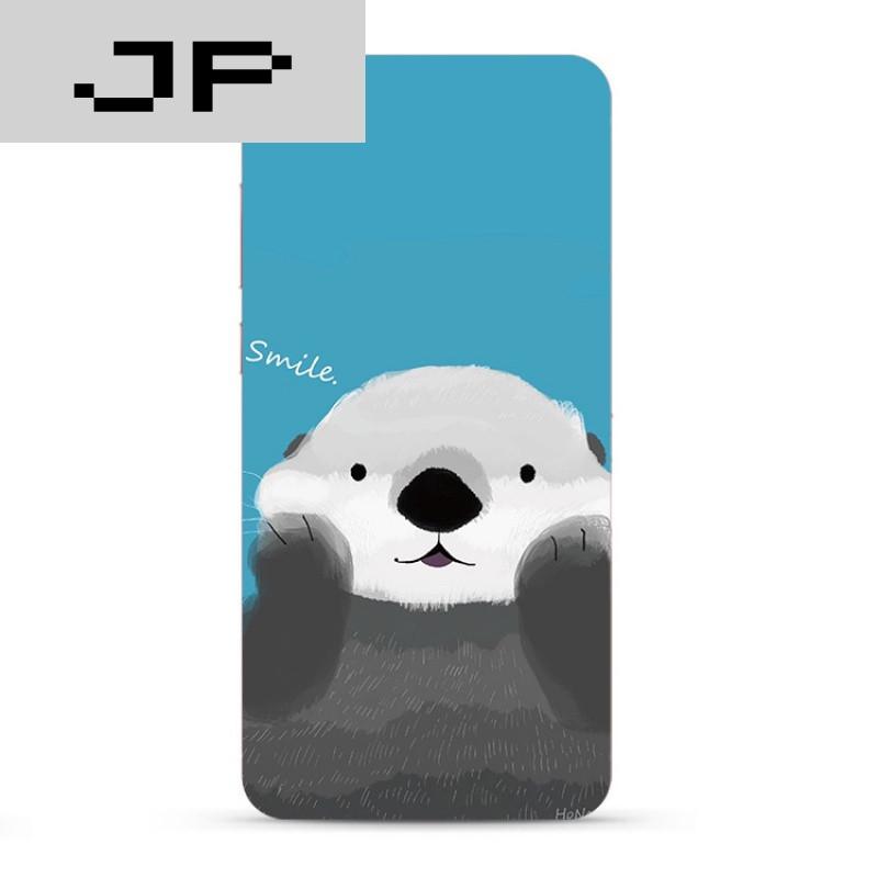 jp潮流品牌卡通可爱手绘萌宠oppo r9 r9sm r9plus手机