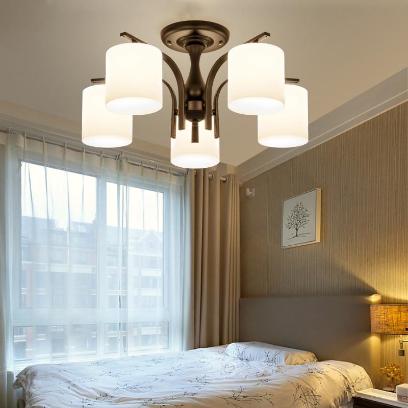 法宝莎照明 新款北欧复古创意个性小客厅卧室餐厅客厅图片
