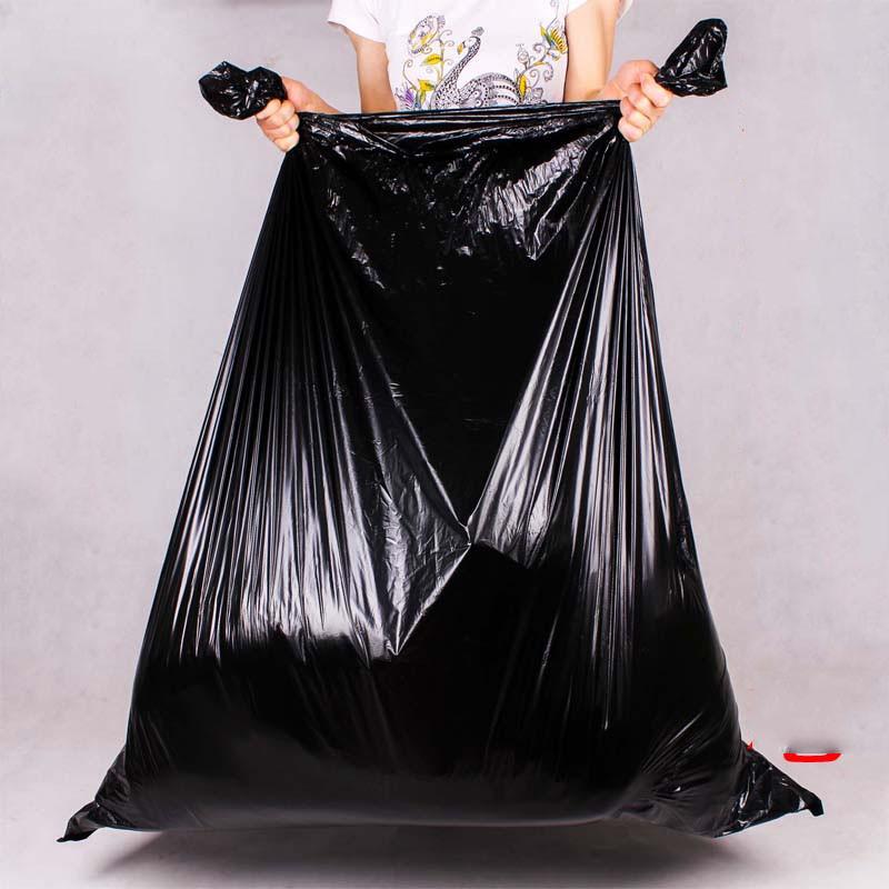 简约时尚晒被子袋子黑色大塑料垃圾袋大号加厚搬家晒被袋棉被收纳袋子