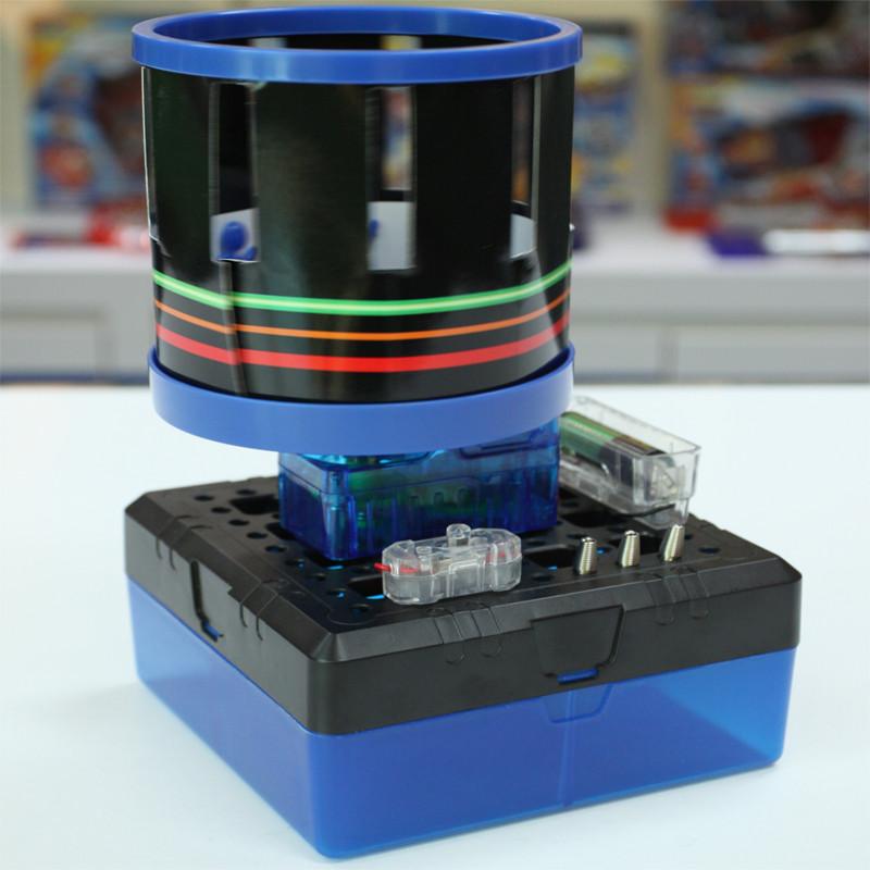 香港connex儿童科学实验科技小制作小学科普diy益智学习手工小发明