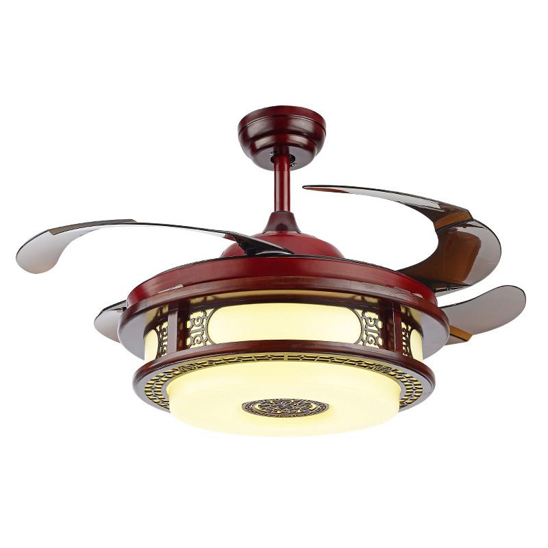 電風扇吊燈的品牌是什么?電風扇吊燈品牌介紹【詳細】