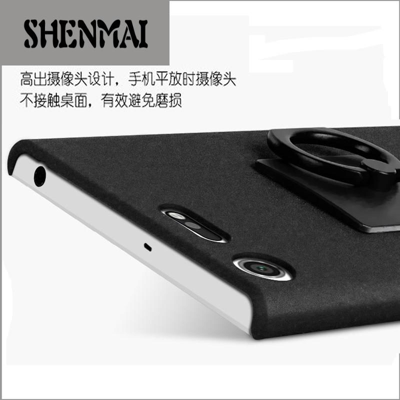 9岁幼奱�'Z��h�.XZP_shm品牌 索尼xz-premium磨砂手机壳sony xzp外壳薄g8142保护套手机套