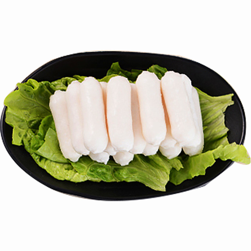 桂冠 包心芝士年糕 192g*5袋 火锅年糕 炒年糕 火锅食材 拉丝夹心年糕