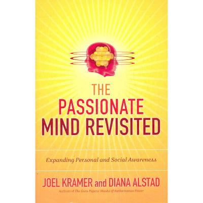 PASSIONATE MIND REVISITED, THE(ISBN=9781556438073)