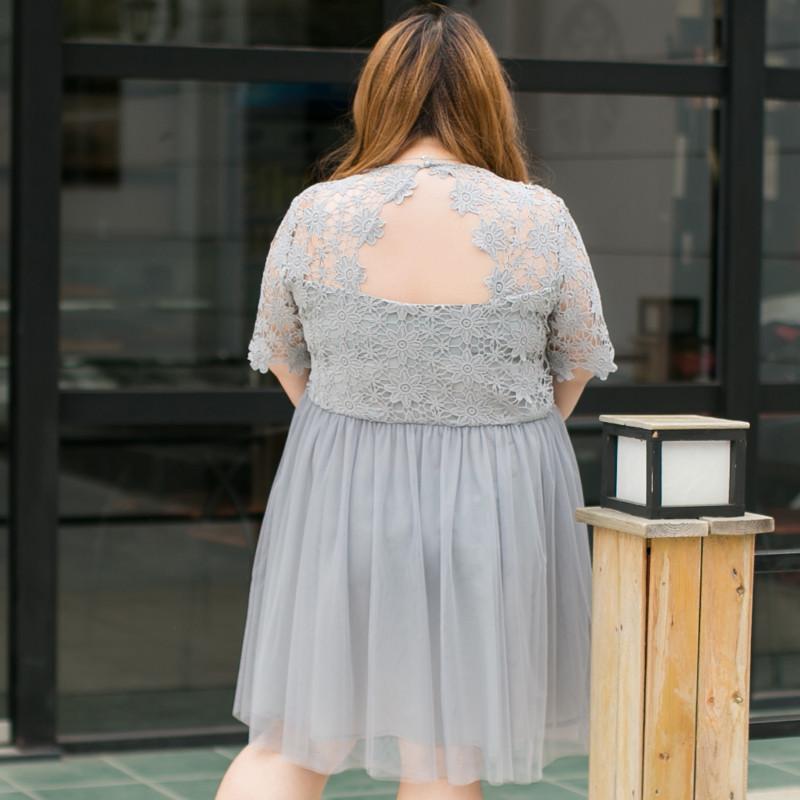 大码女装胖:哪个大码女装品牌更适合胖MM?现在要买衣服取决于品牌。 。 。