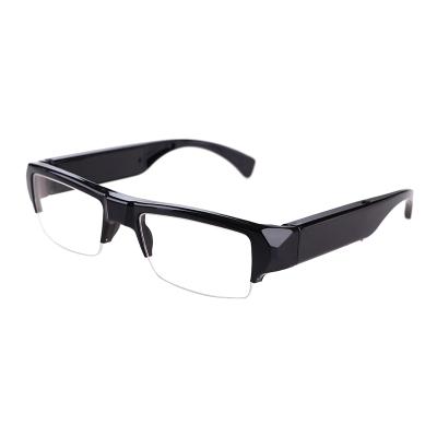 柯迪仕KEDISHI高清微型摄像机智能迷你录像眼镜骑行拍照眼镜摄像眼镜隐形摄像机拍照眼镜运动相机会议迷你摄像头