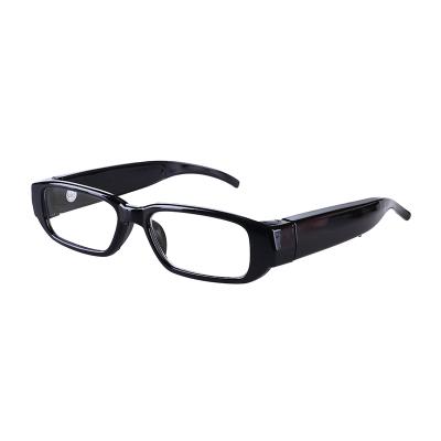 柯迪仕KEDISHI高清微型攝像機智能迷你錄像眼鏡騎行拍照眼鏡攝像眼鏡隱形攝像機拍照眼鏡會議相機微型超小攝像頭
