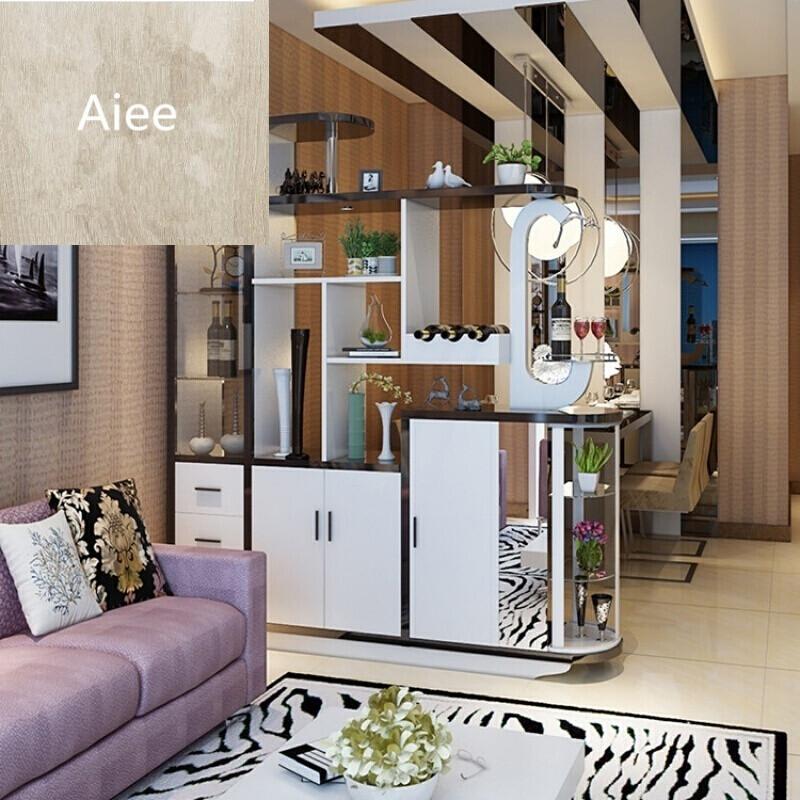 aiee簡約現代進門玄關柜客廳隔斷柜門廳雙面酒柜屏風鞋柜餐廳間廳柜子