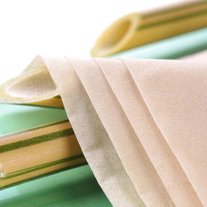 纤姿洁本色抽纸 18包面巾纸3层柔软卫生纸巾母婴纸抽餐厅家用纸(三层1