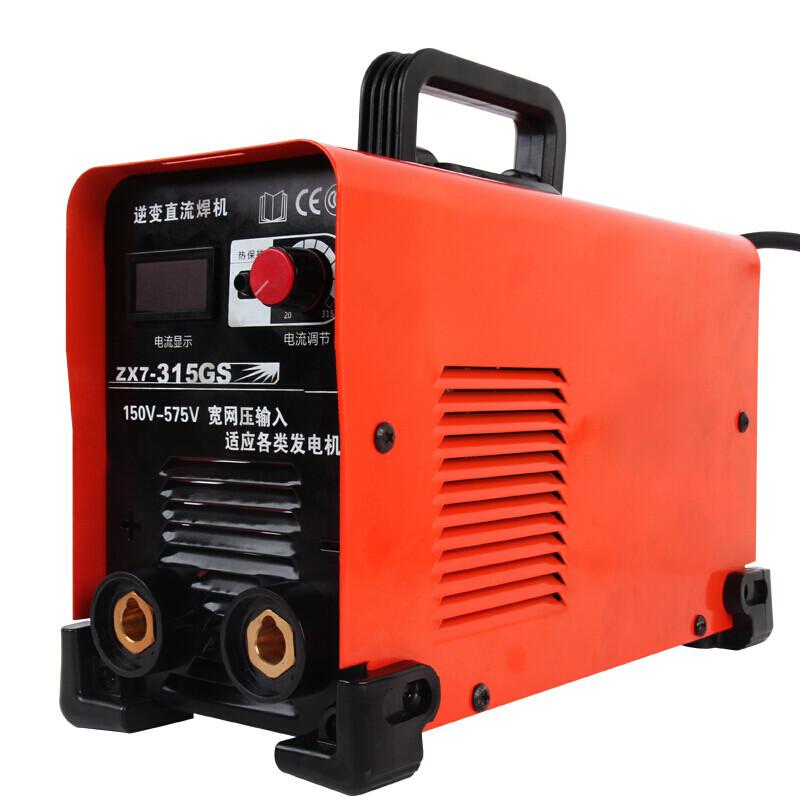 电焊机家用380v220v逆变直流手工焊机