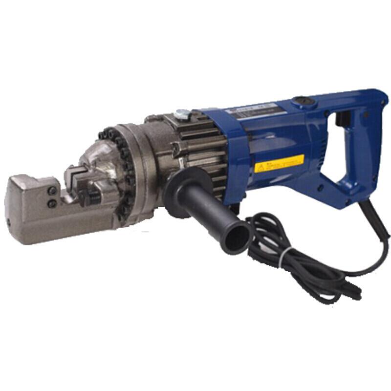液压钢筋切断机手提式电动钢筋剪图片