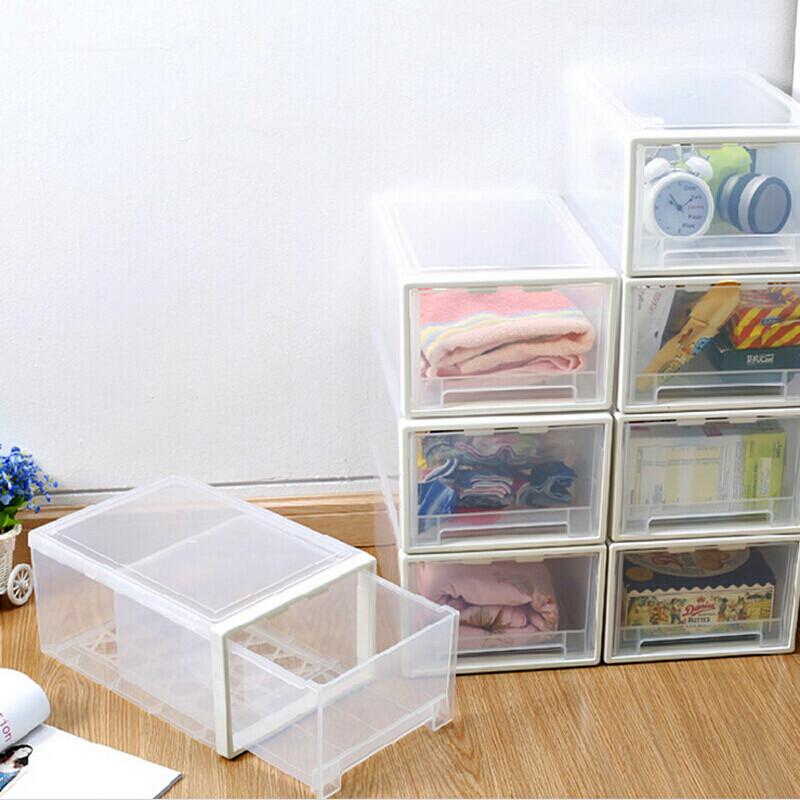 用鞋盒做书架的步骤