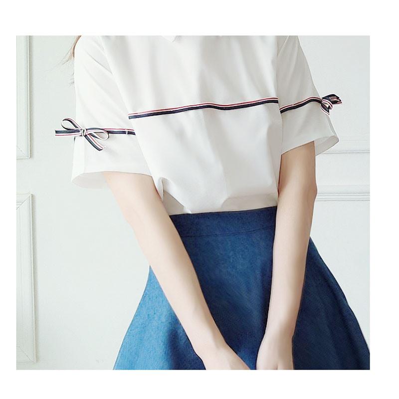 夏季少女学院风小清新甜美可爱连衣裙中学生韩版新款裙子两件套装