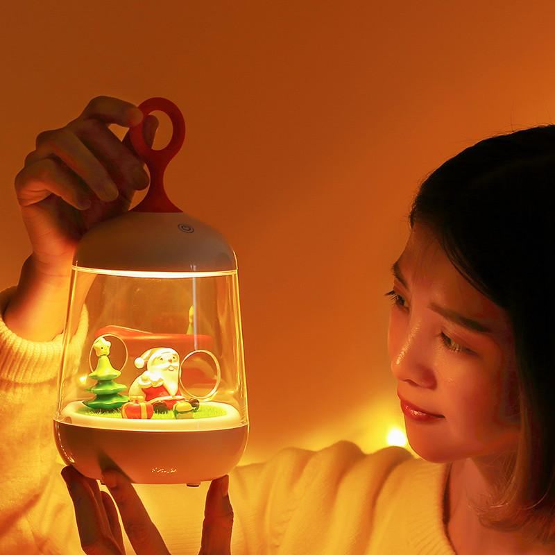 卓创意圣诞节女生品佳送高中闺蜜好情侣姐妹景观男生平安夜微礼物小夜必备版朋友下载古诗词v女生图片