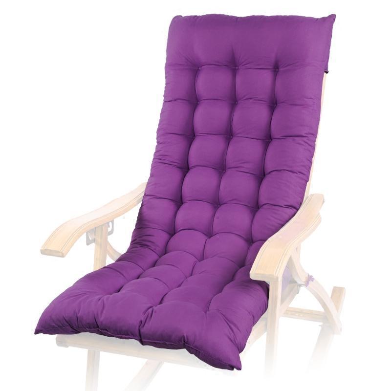 飘窗坐垫榻榻米棉垫折叠躺椅摇椅藤椅沙发靠垫子珍珠棉加厚保暖冬
