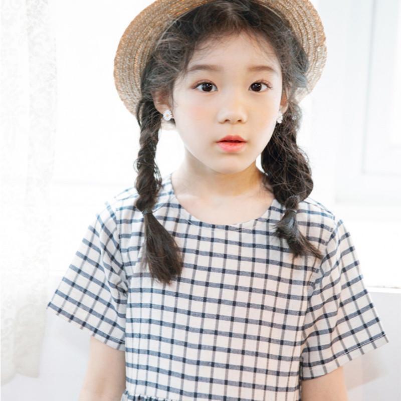 2018儿童女孩发型图片展示图片