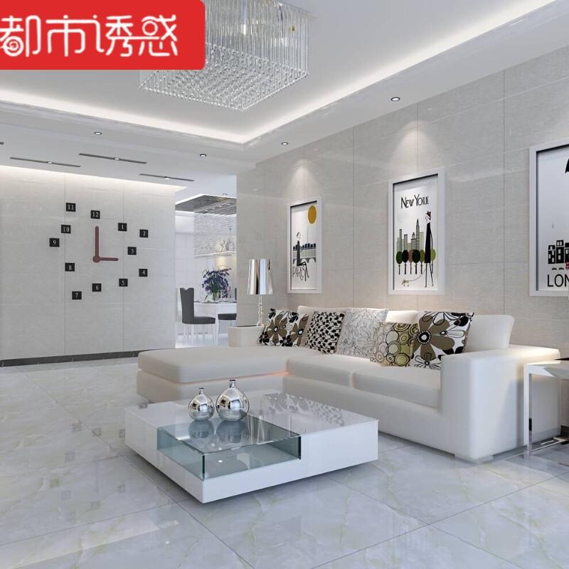 地砖800x800客厅地板砖背景墙砖仿大理石地砖厨卫墙砖