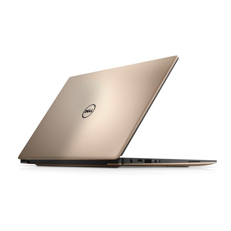 3英寸 窄边框 笔记本 电脑 i7 8550u 8g 256g 金色