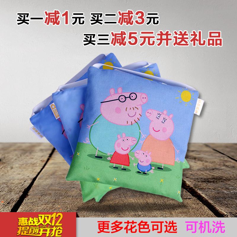 幼儿园小朋友小凳子椅子加绒坐垫儿童棉卡通坐垫多图可选小垫子