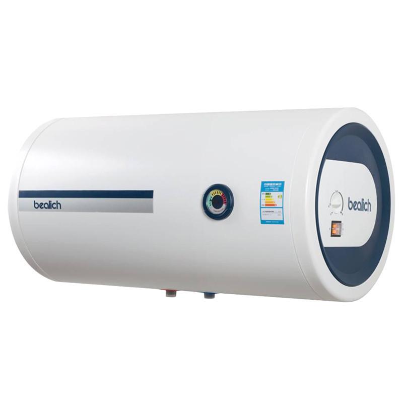 比力奇80l速热电热水器都灵系列图片