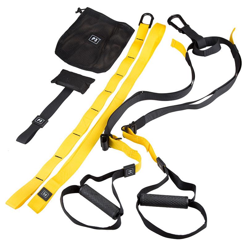 trx悬挂式训练带拉力绳健身器材家用男全阻力训练带健身带