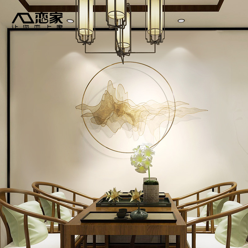 客厅装饰品挂件