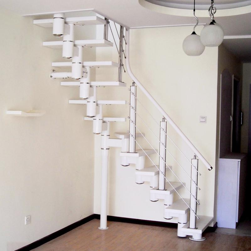 跃层自建房设计图