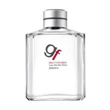 高夫GF舒爽须后水120g赠高夫净透控油洁面乳(旅行装)50g