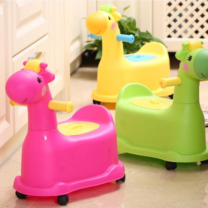 卡通可爱加大号抽屉式儿童坐便凳女宝宝坐便器婴幼儿男便盆小孩马桶座