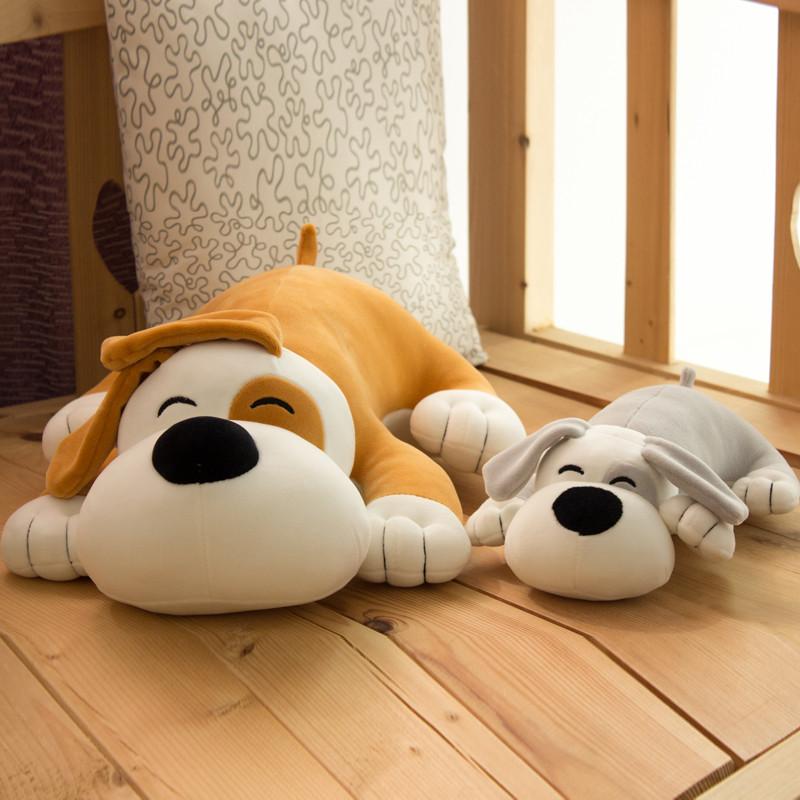 毛绒公仔睡觉抱枕枕头可爱儿童节礼物布娃娃玩偶女生萌妹子