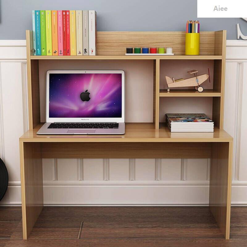 电脑桌台式家用办公桌写字桌电脑桌简易台式电脑桌现代简约