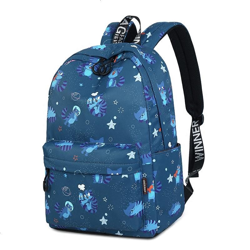韩版大容量女背包可爱双肩包少女学生书包电脑包
